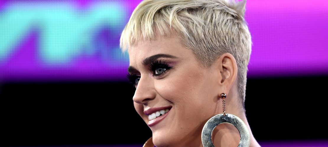 Alles Gute, Katy Perry!