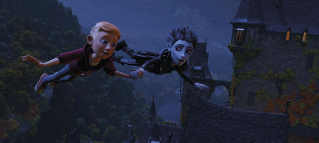 Kino-Tipp: Der kleine Vampir
