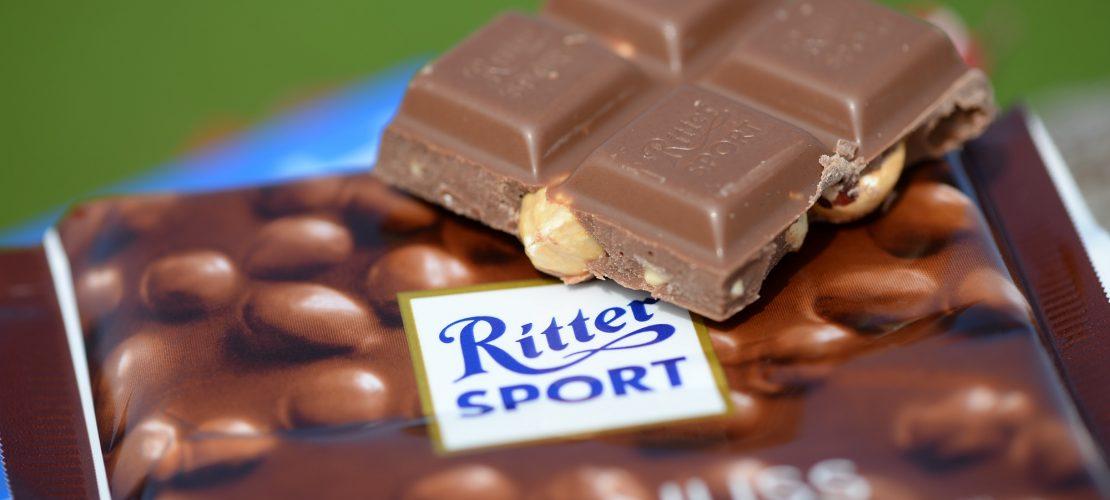 Streit um Schokolade