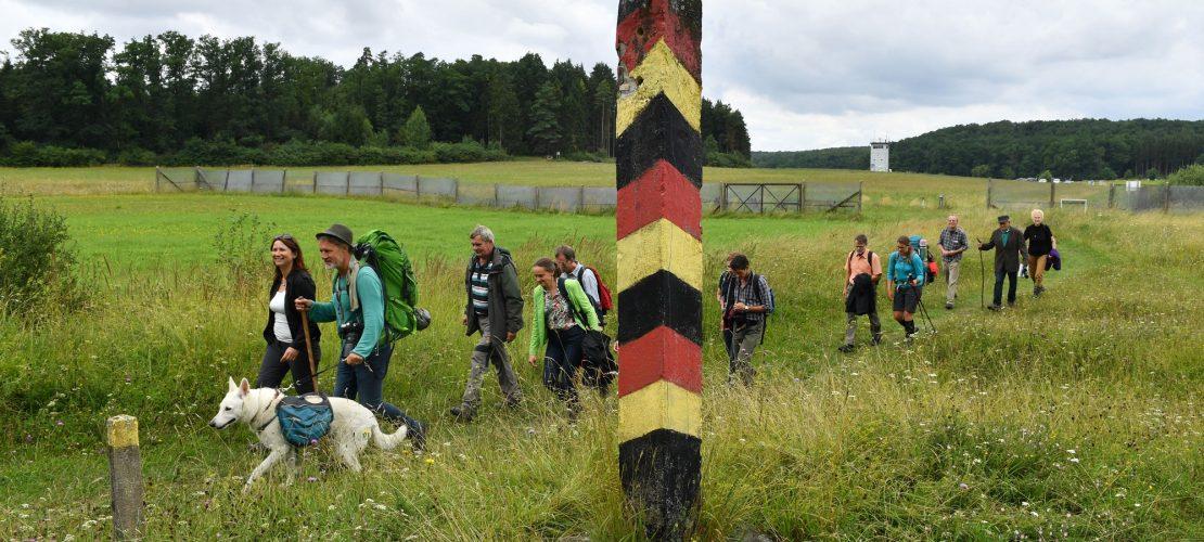 Deutschlands grünes Band