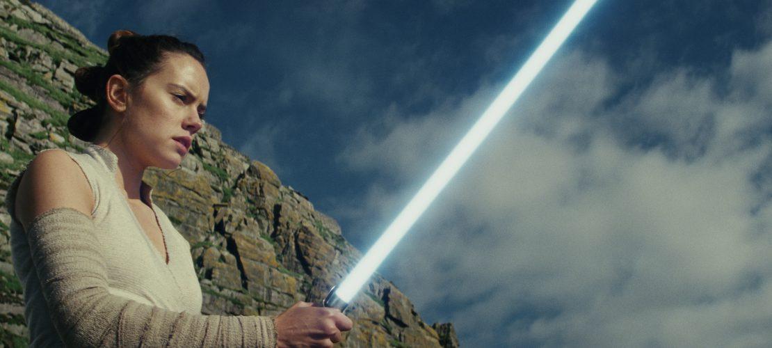 Kann man ein Lichtschwert bauen?