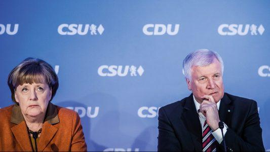 Was verbindet CDU und CSU?