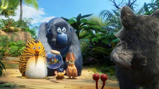 Film-Tipp: Pinguin gegen Koala