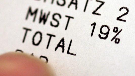 Was ist die Mehrwertsteuer?