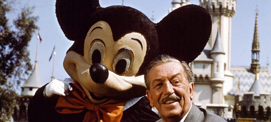 90. Geburtstag: So wurde Micky Maus erfunden