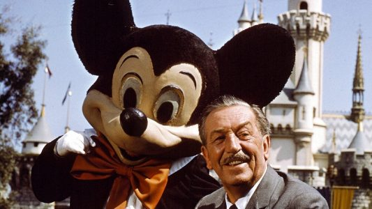 Happy Birthday, Walt!