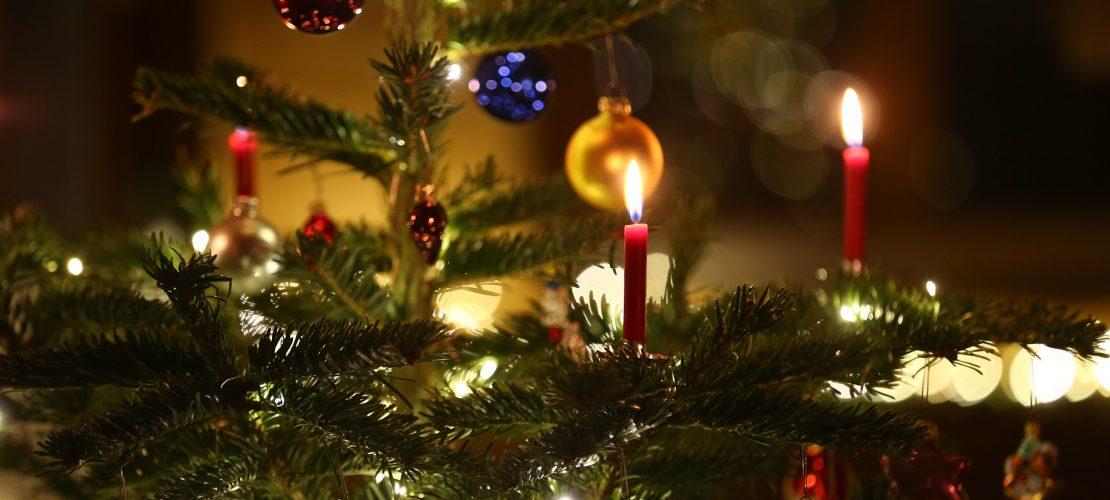 Warum gibt es an Weihnachten oft Streit?