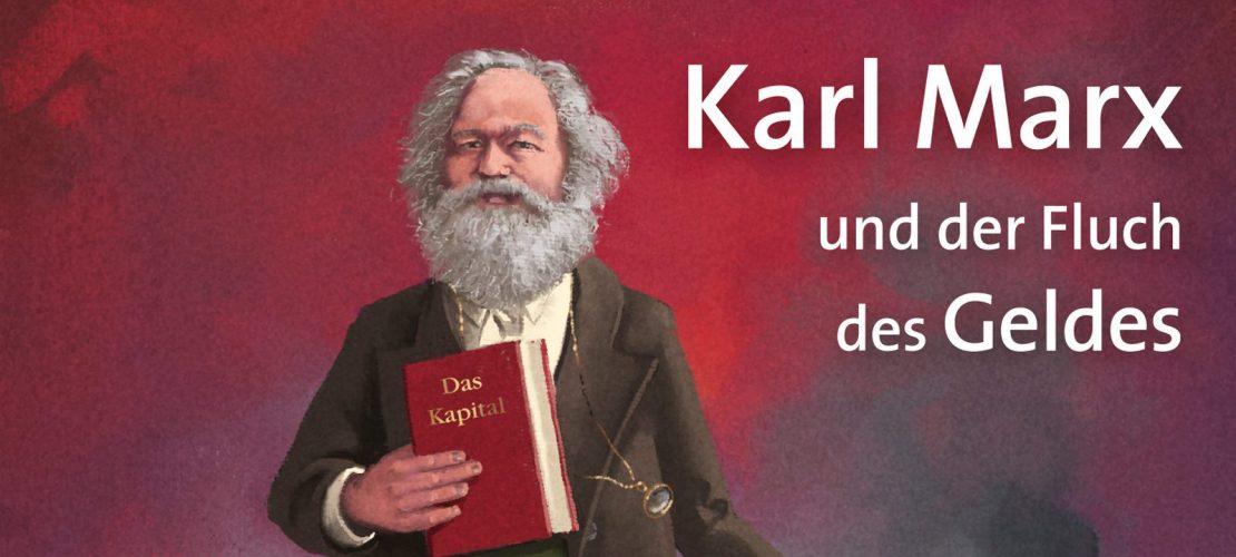 Buchtipp: Karl Marx und das Geld