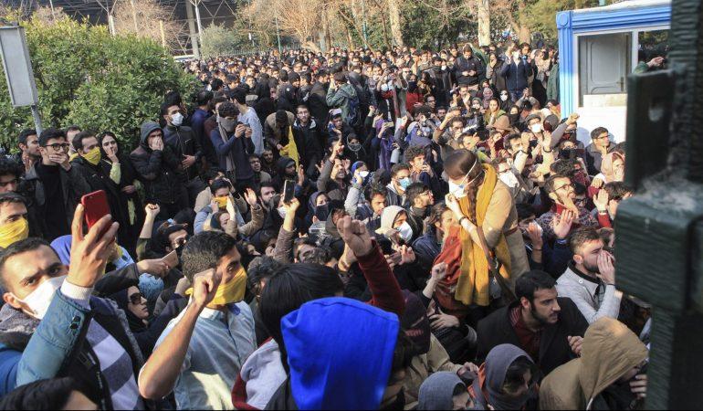 Iraner kennenlernen