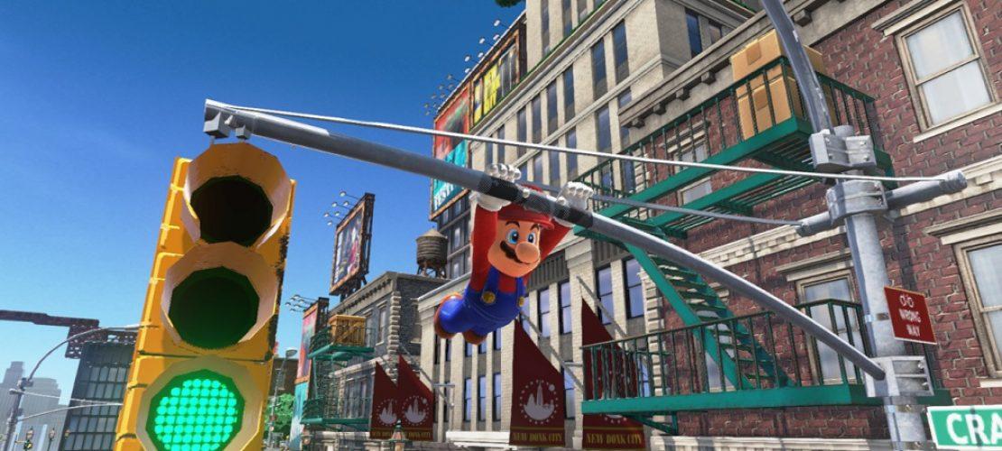 Die Computerspielfigur Super Mario gibt es schon sehr lange. Von Beruf ist er Klempner. (Foto: Screenshot Spieletester)