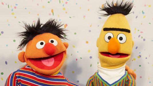 Was hat sich in der Sesamstraße verändert?