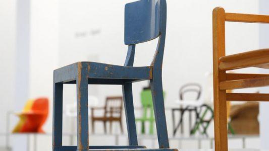 Wie sind Stühle entstanden?