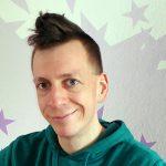 Christoph Jansen ist Illustrator und Grafikdesigner. Er gibt auch Kurse über Comiczeichnen.