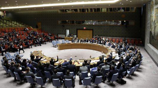 Der UN-Sicherheitsrat stimmt über eine Verlängerung der Sanktionen gegen den Jemen ab. (Foto: dpa)
