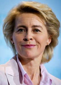Ursula von der Leyen (Foto: dpa)