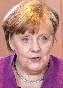 Angela Merkel (Foto: dpa)