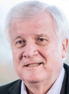 Horst Seehofer (Foto: dpa)
