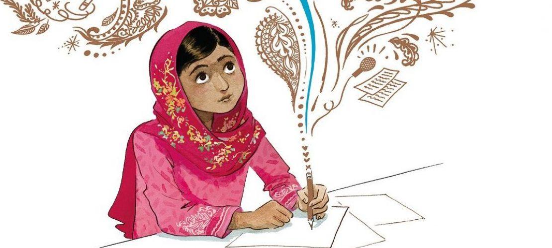 Malala erzählt dir von ihrer Kindheit