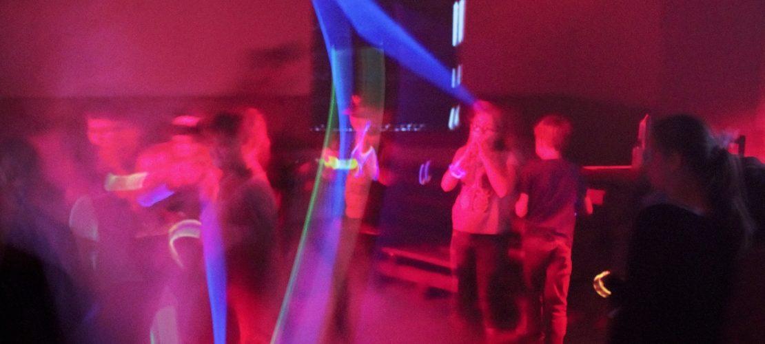 Hier kannst du tanzen: Kinderdiscos in NRW