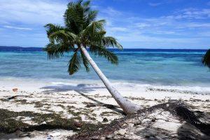 So wunderschön sind die Malediven. Leider leidet die Inselgruppe unter dem Klimawandel. (Foto: Peter Pauls)