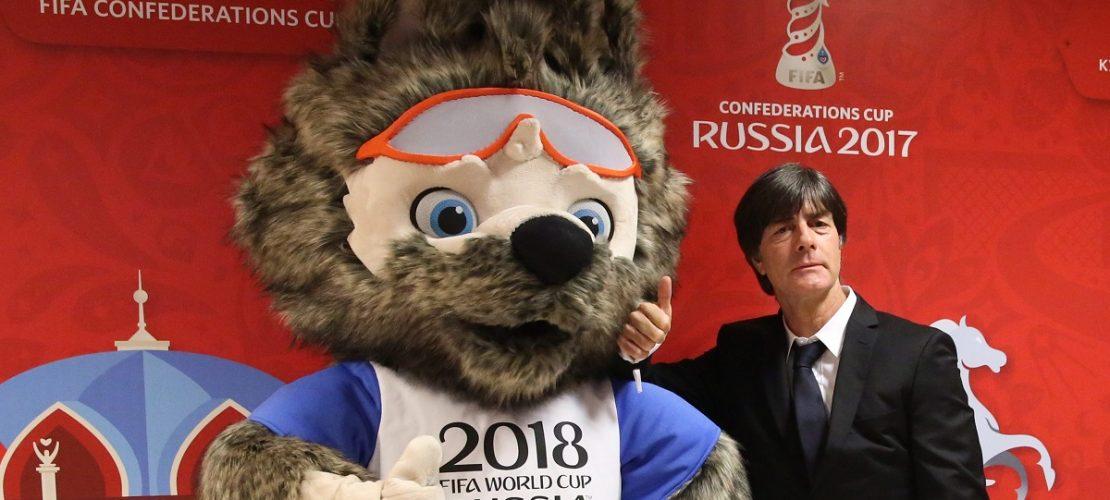Wäre doch so toll, wenn die Deutschen noch weiter in Russland bleiben dürften. (Foto: dpa)