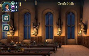 Harry Potter Das Spiel