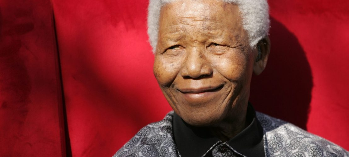Nelson Mandela kämpfte sein ganzes Leben für die Gleichstellung von Schwarzen und Weißen - und opferte dafür seine Freiheit. (Foto: dpa)