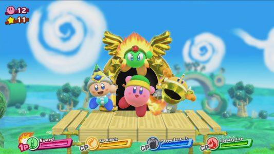 Kirby ist einer der ältesten Nintendo-Helden. Mit einer Neuauflage ist er nun zurück. (Foto: Nintendo)