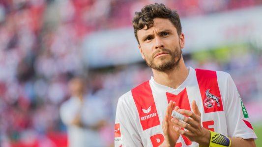 Jonas Hector führt den 1. FC Köln in der neuen Saison als Kapitän an. (Foto: dpa)