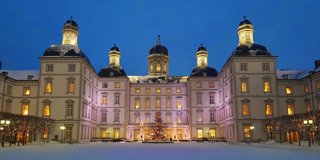 Schloss Bensberg (Foto: Althoff Grandhotel Schloss Bensberg)