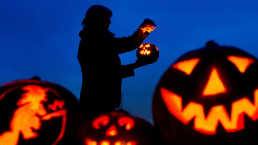 Halloween – Ein Brauch geistert um die Welt