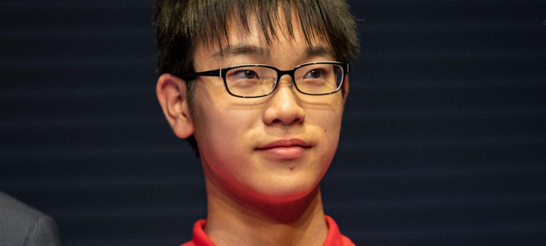 14-Jähriger ist Weltmeister im Kopfrechnen
