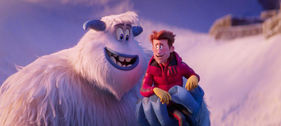 Film-Tipp: Smallfoot – Warum in den Bergen die Schneeriesen leben