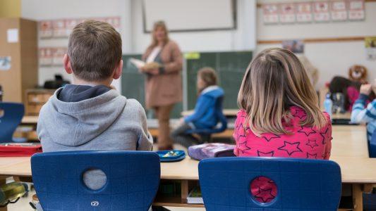 Was Erfolg in der Schule mit den Eltern zu tun hat
