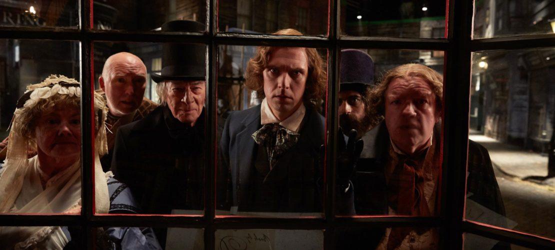 Charles Dickens – Der Mann, der Weihnachten erfand