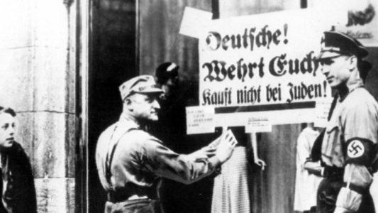 Eine Nacht voller Zerstörung – die Pogromnacht vom 9. November 1938.