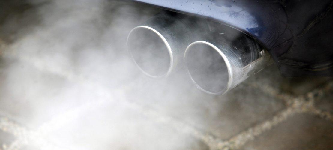 Ein Auto, das zu viel Schmutz macht – der Diesel