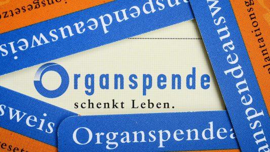 Organe spenden ist kompliziert