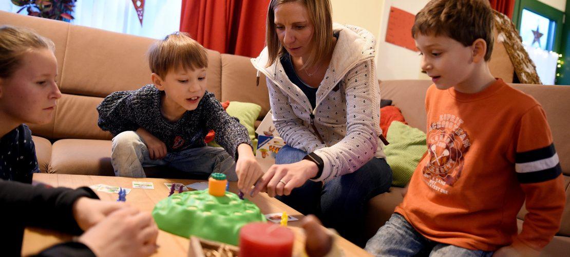 Für Eltern: Über Duda.news