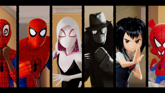 "Kino-Tipp – ""Spider-Man: A New Universe"""