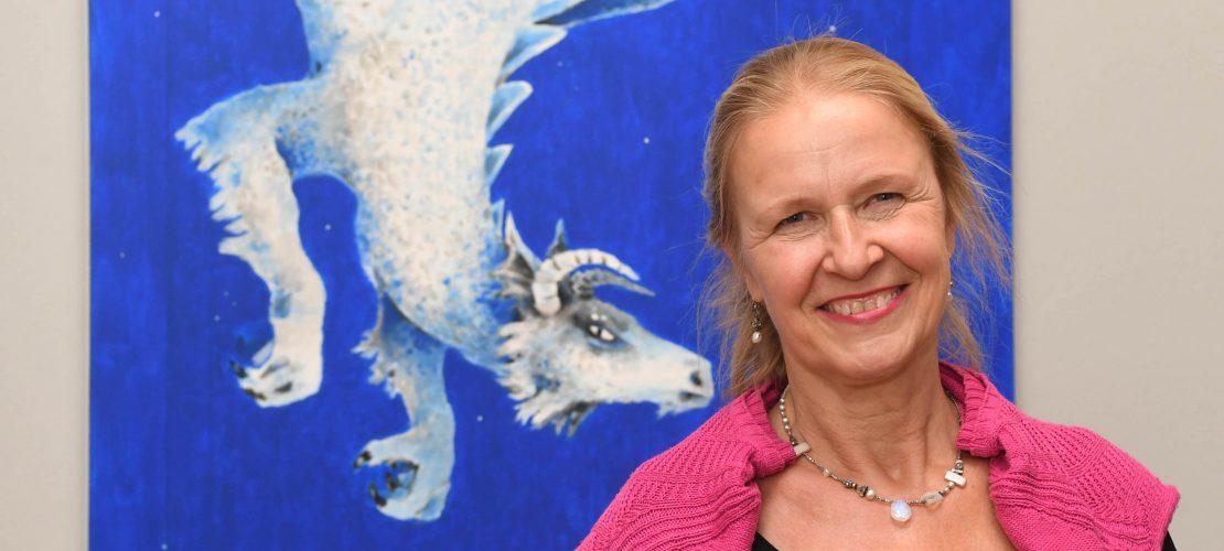 Leben mit Drachen und Eseln