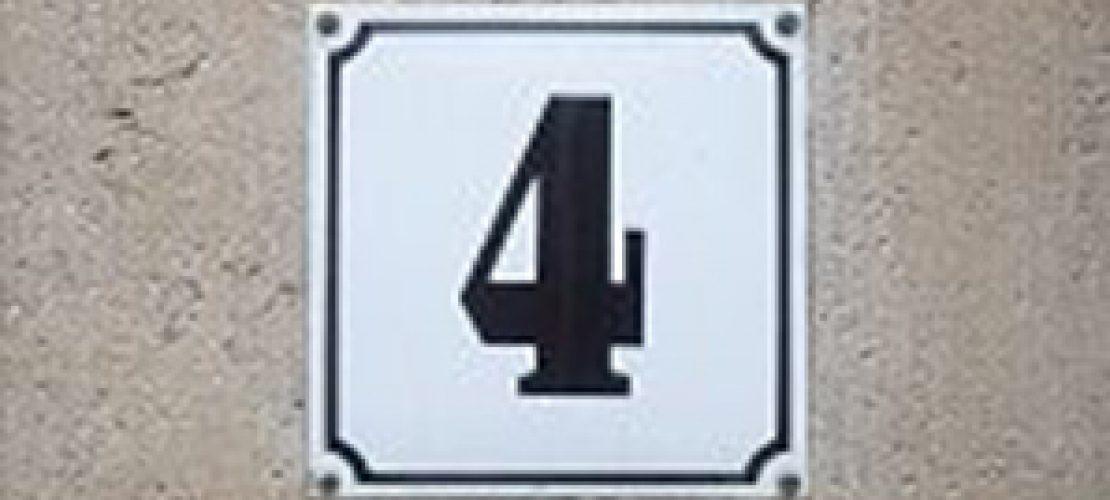 Adventskalender – Tür 4