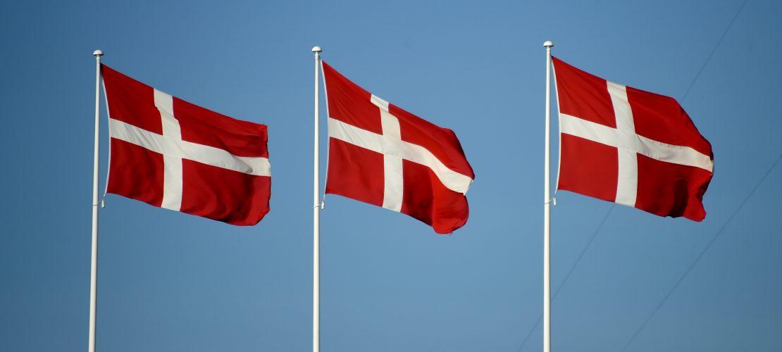 Unser Europa – Dänemark
