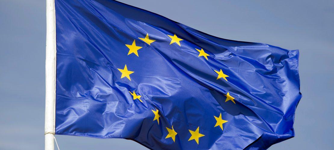 Eine Frau an der Spitze der EU
