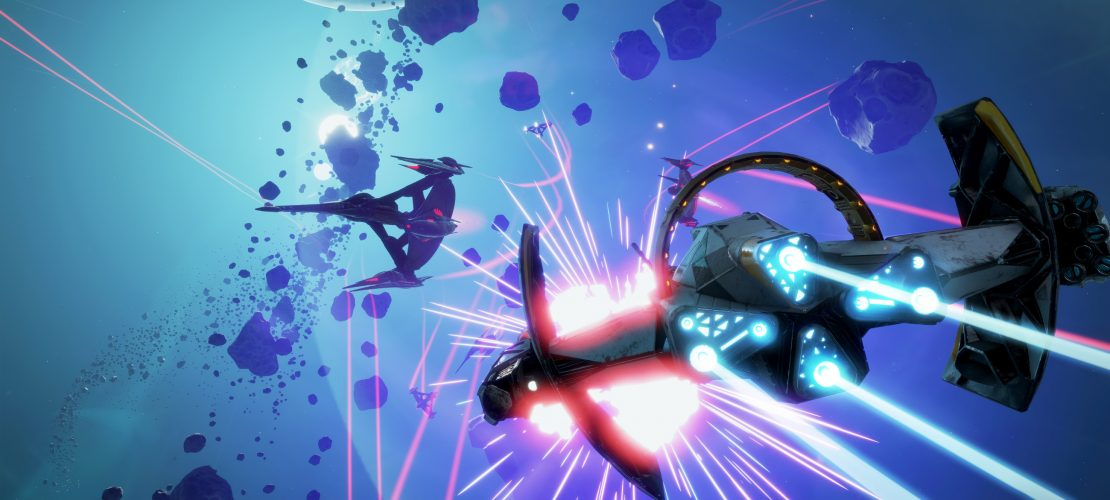 "Zockerecke – ""Starlink: Battle for Atlas"""