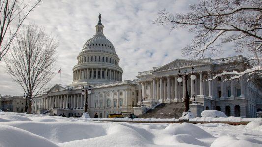 """""""Government Shutdown"""" – Umsonst arbeiten"""