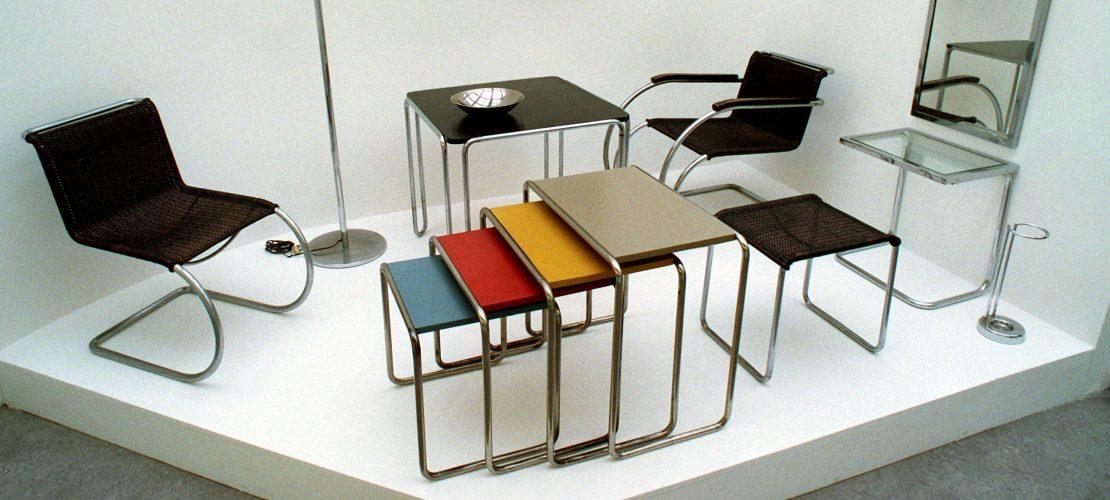 Happy Birthday – Das Bauhaus wird 100