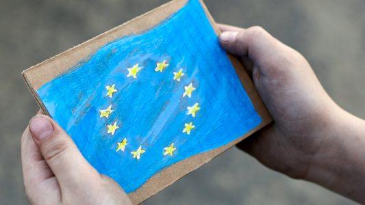 Was ist die Europa-Wahl?