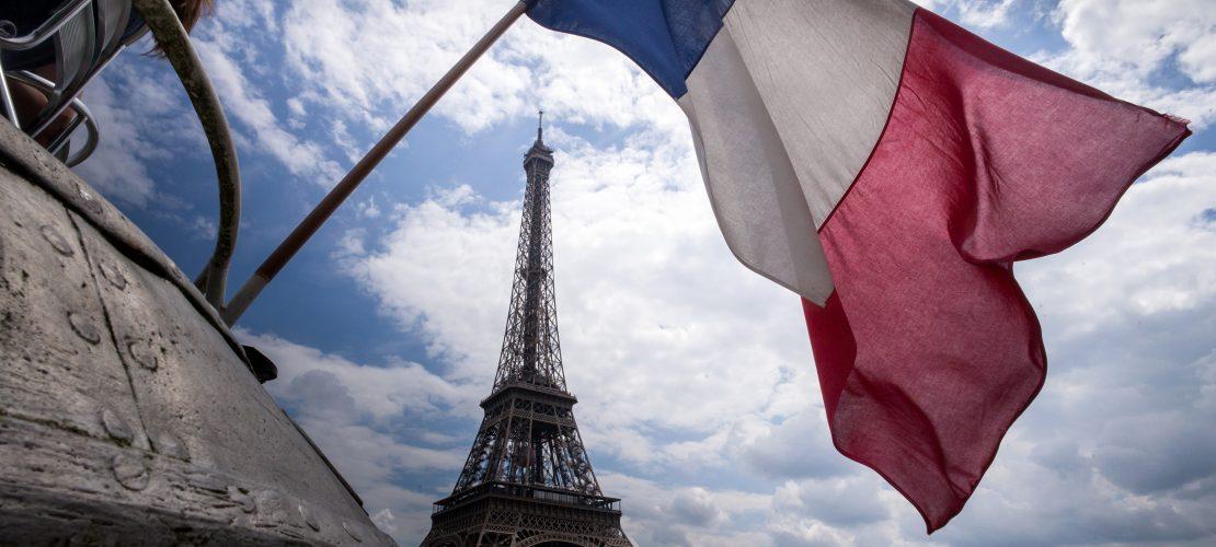 Unser Europa – Frankreich