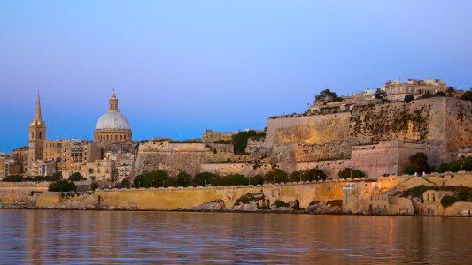 Unser Europa – Zwergstaat Malta